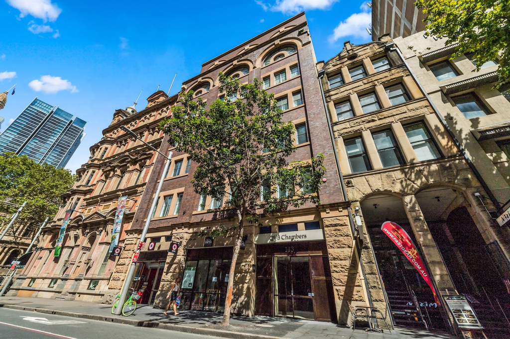 Sydney Hotel QVB, Sydney