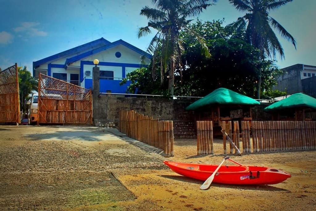 Bonbon Beach House, Liloan