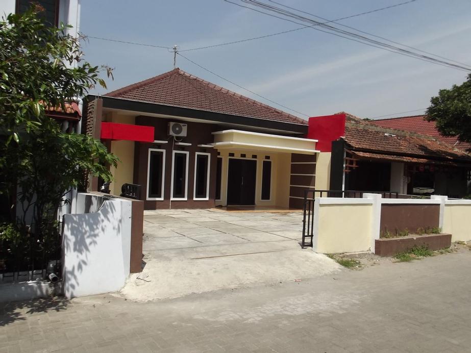 Rumah Anargya, Sleman