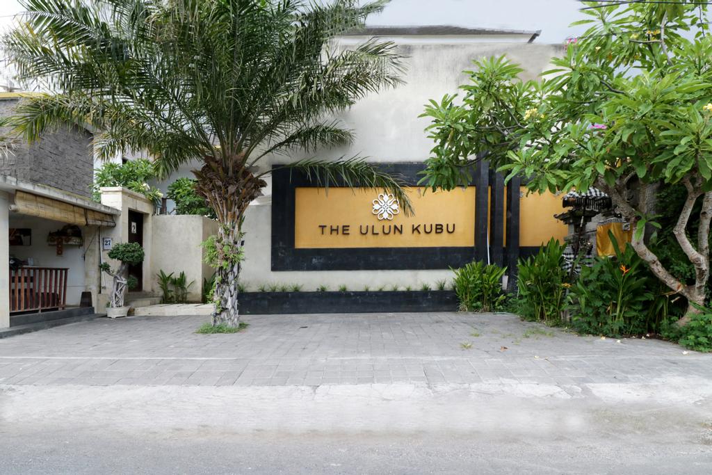 OYO 2693 The Ulun Kubu 4, Badung