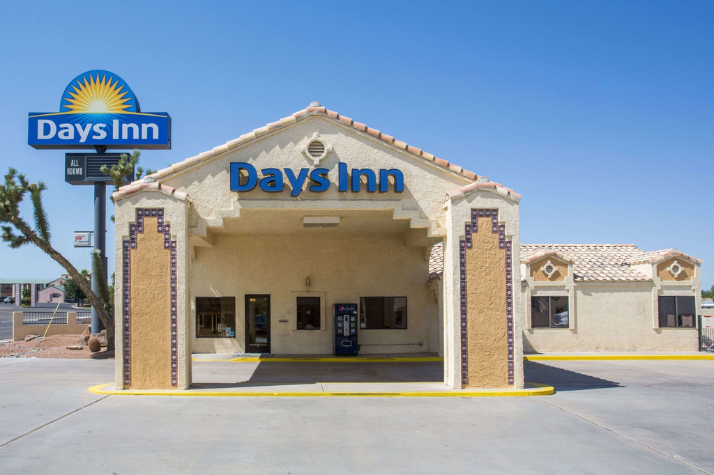 Days Inn by Wyndham Kingman West, Mohave