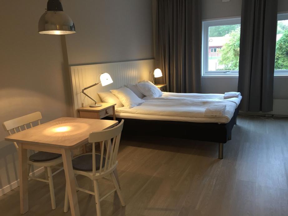 Mysebo Apartments via Hotel Esplanad, Växjö