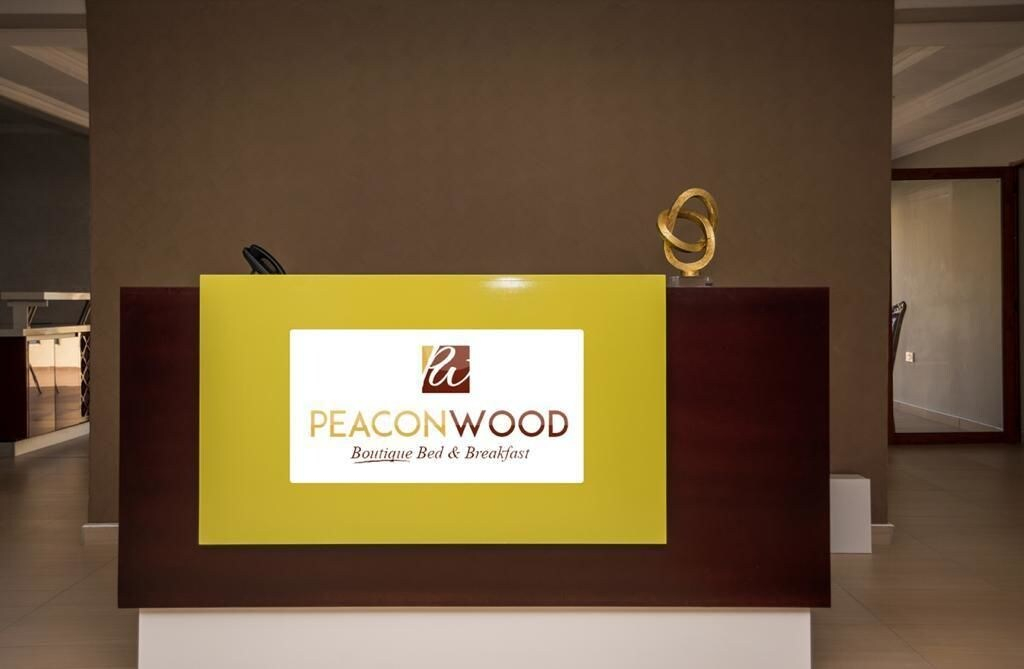 Peaconwood Boutique bed and breakfast, Palapye
