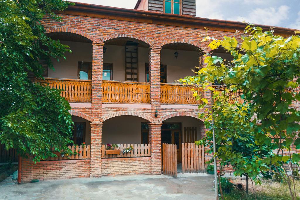 Magdalena's House, Mtskheta