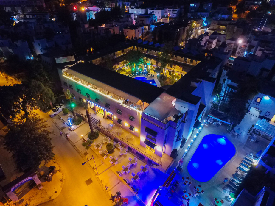 Bodrum Skylife Hotel - All Inclusive, Bodrum