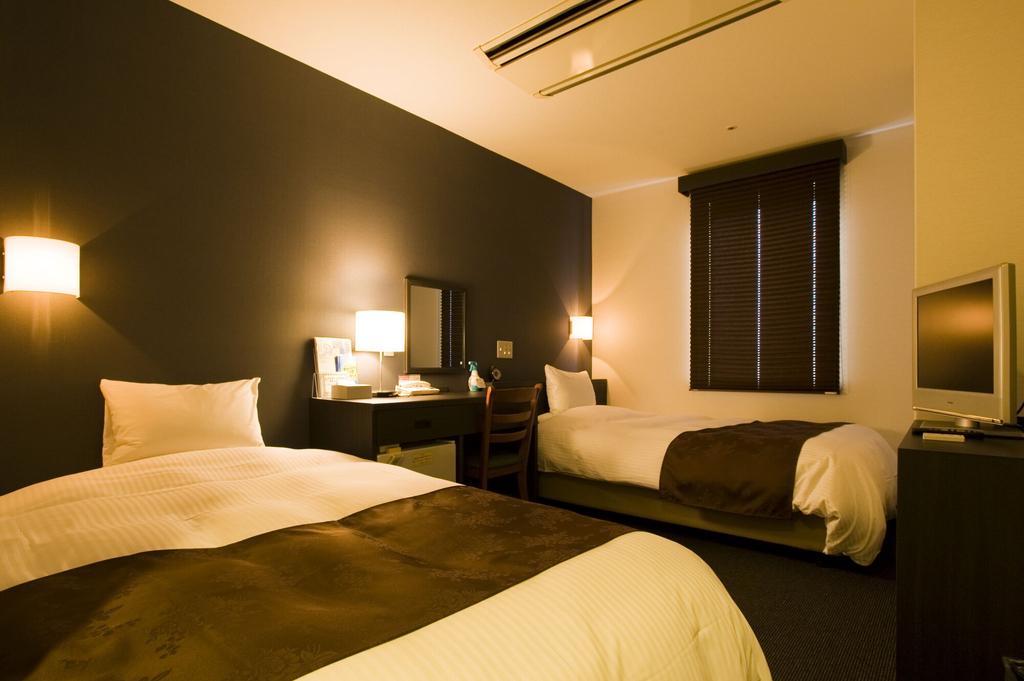 Hotel Taisei Annex, Kagoshima