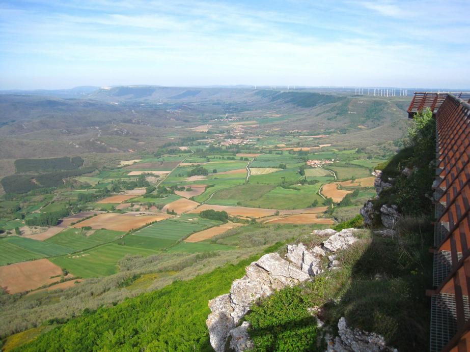 El Pozo de los Lobos, Cantabria
