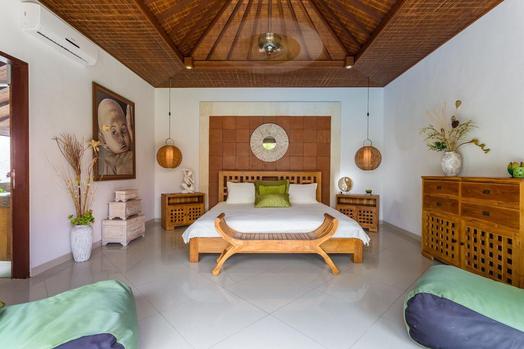 Villa Diamond, Denpasar