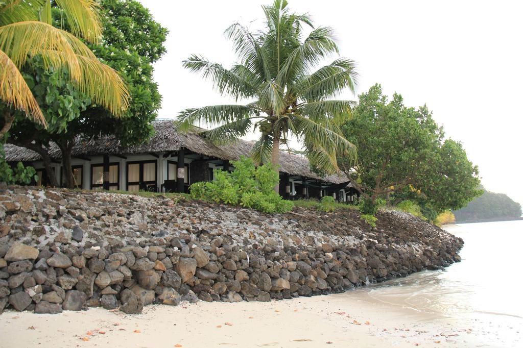 Stevenson's at Manase, Gagaifomauga I