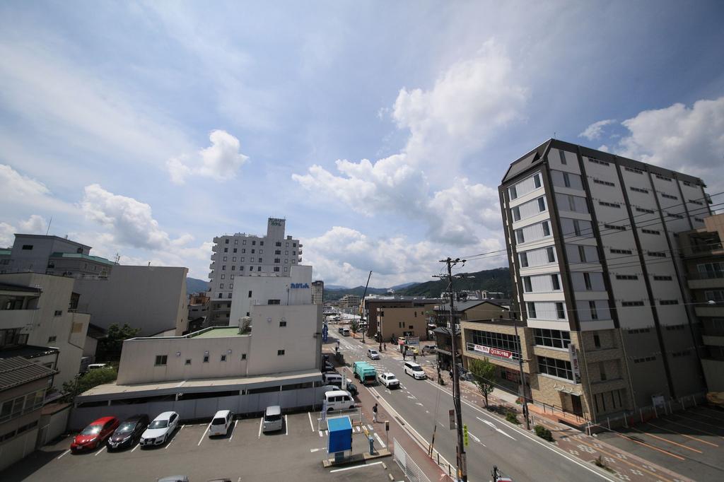 The Takayama Station Hostel, Takayama