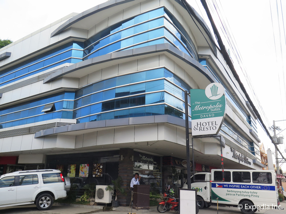 The Metropolis Suites Davao, Davao City