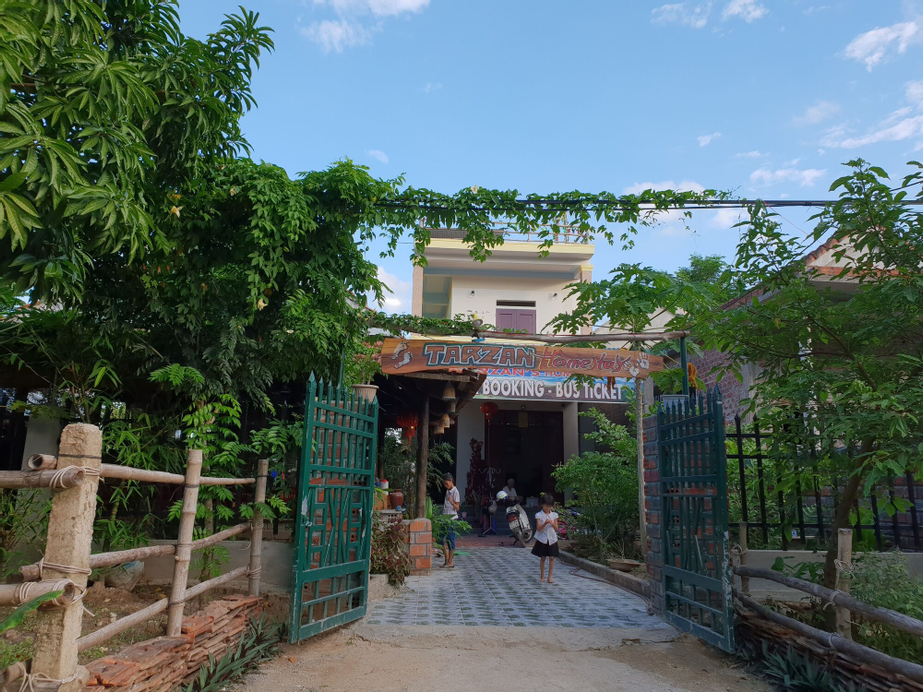 Tarzan's Homestay - Hostel, Bố Trạch