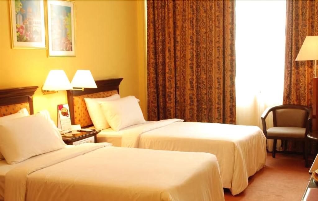 Kuala Lumpur International Hotel, Kuala Lumpur