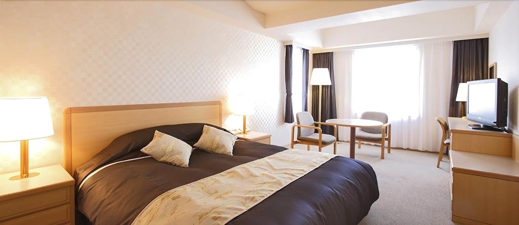 President Hotel Mito, Mito