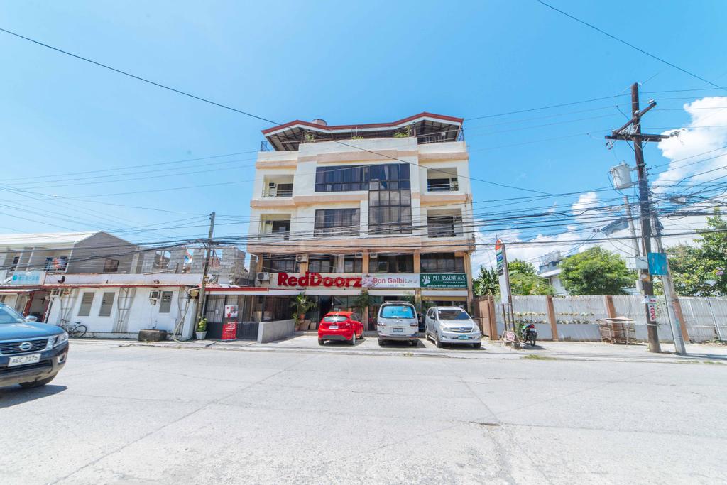 RedDoorz @ Ledesco Avenue Lapaz, Iloilo City