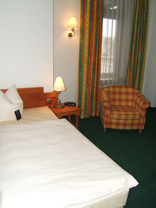 City Hotel Kaiserhof, Offenbach am Main