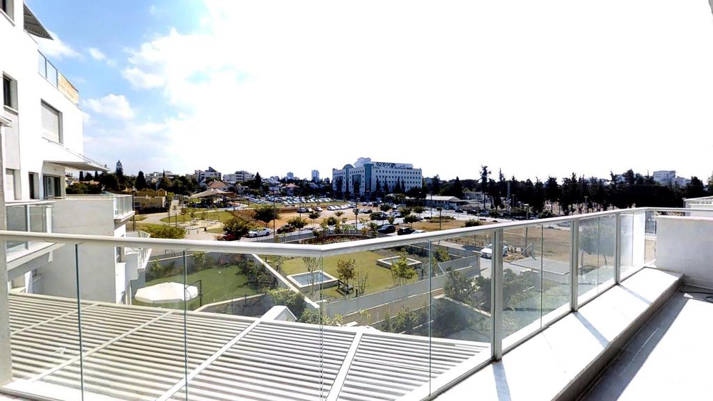 Herzliya Luxury on the Park - H3,