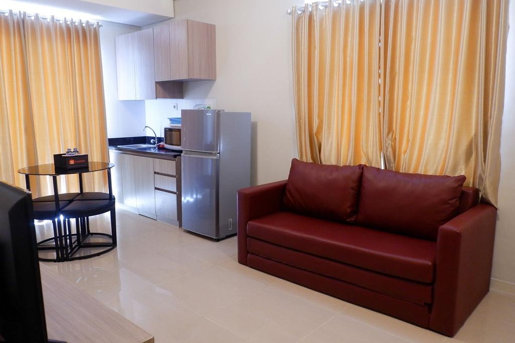 New Madison Apartment Near Central Park, Jakarta Barat