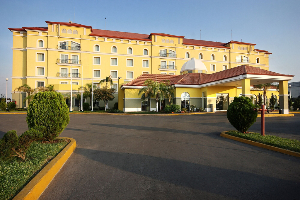 Fiesta Inn Nuevo Laredo, Nuevo Laredo