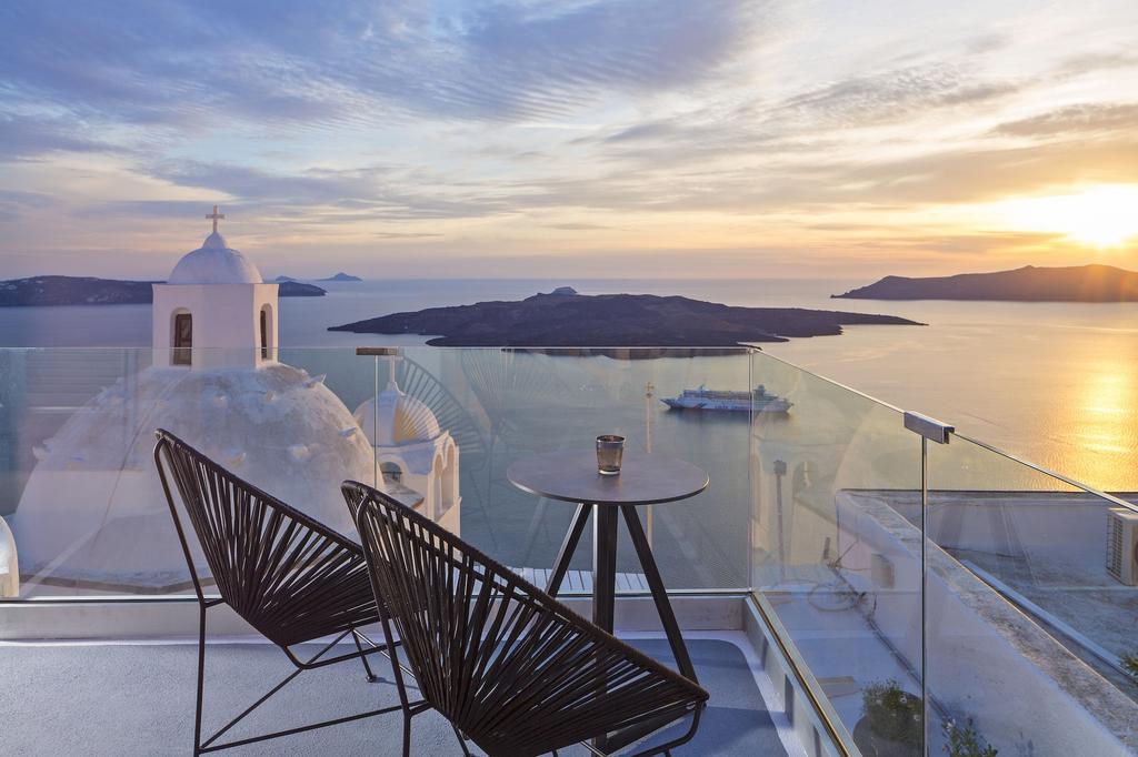 Aroma Suites, South Aegean