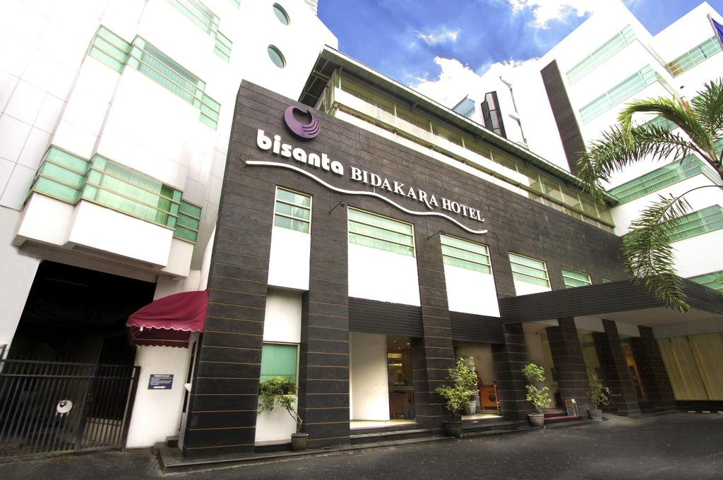Bisanta Bidakara Surabaya, Surabaya