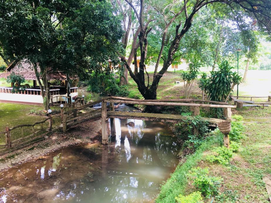 Huainamrin Resort Maehongson (The Creek), Muang Mae Hong Son