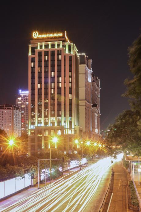 Grand Vista Hanoi, Đống Đa