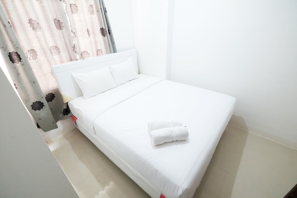 Bassura City Apartment Connect to Swimming Pool, Jakarta Timur