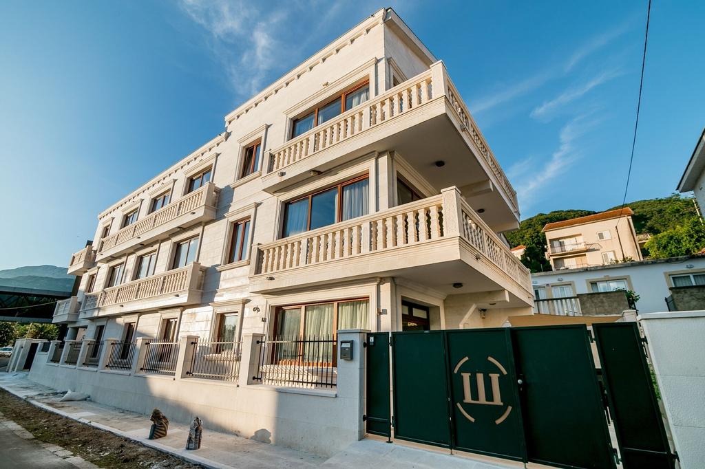 Hedera Residences,
