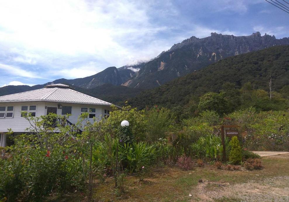 Mesilau Mountain Retreats, Ranau
