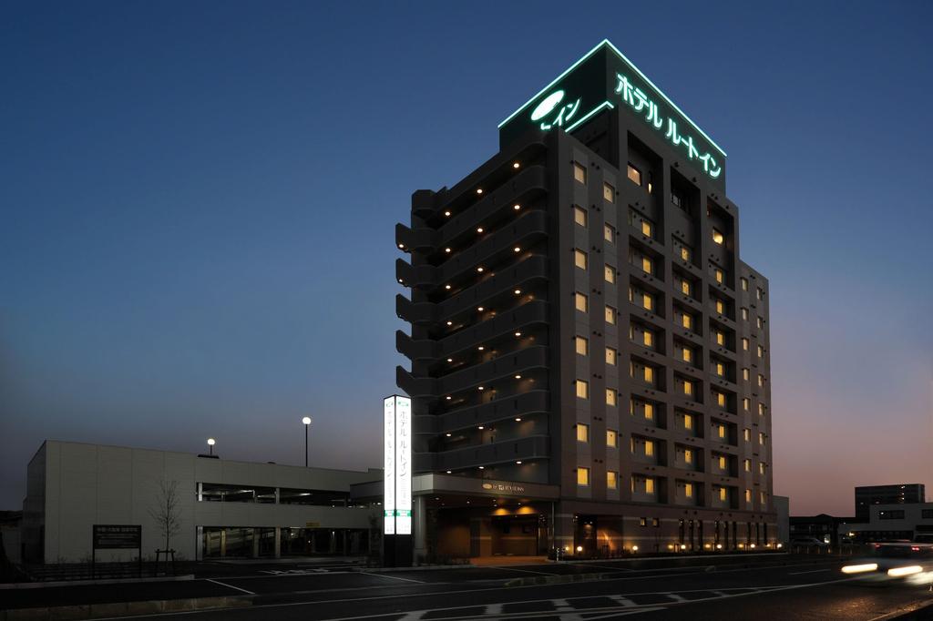 Hotel Route-Inn Toyota Jinnaka, Toyota