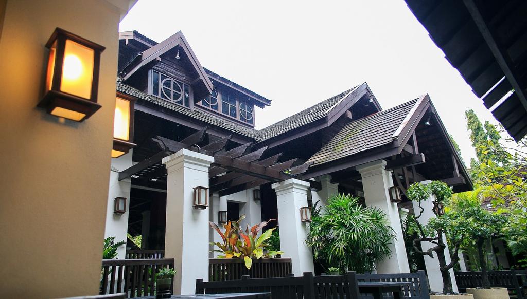 Wienglakor Hotel, Muang Lampang