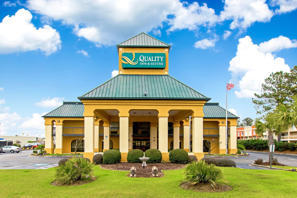 Quality Inn And Suites Civic, Florence