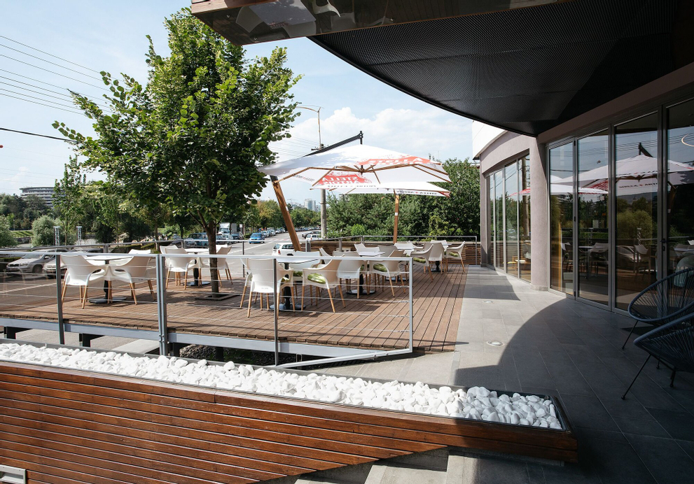 Hotel River Park, Cluj-napoca