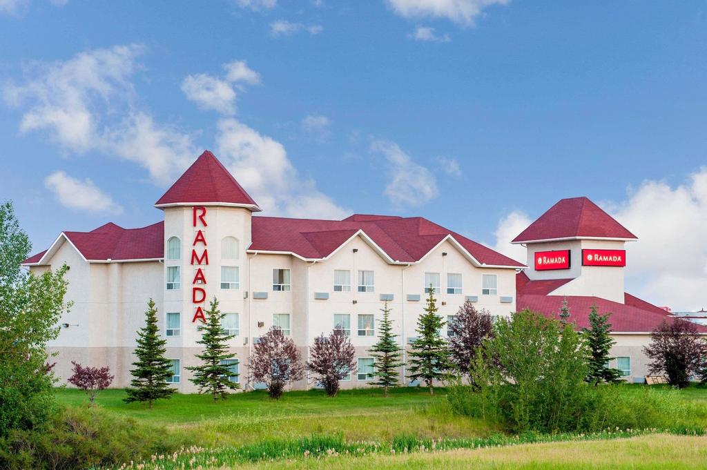 Ramada by Wyndham Edmonton International Airport, Division No. 11