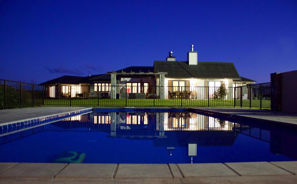Kalldeen Luxury Accommodation, Hastings city