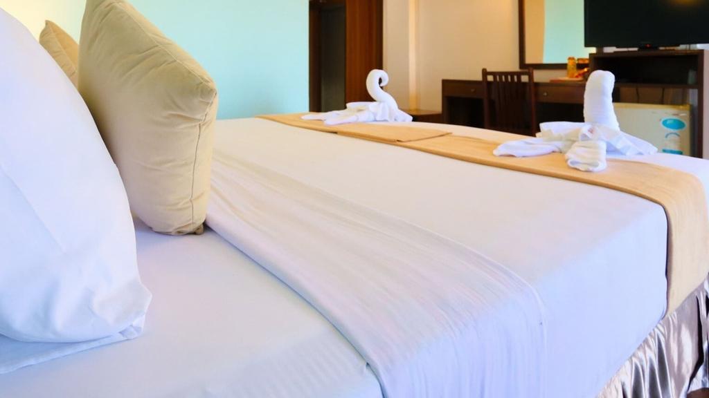 Wiangwalee Hotel, Muang Rayong