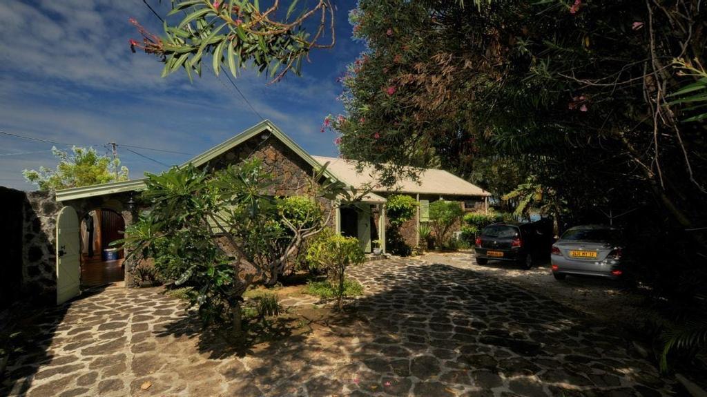 Villa Banian,
