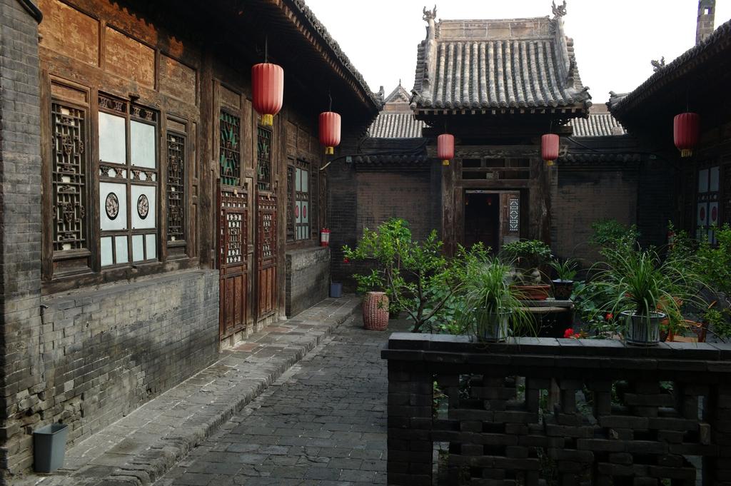 Yide Hotel, Jinzhong