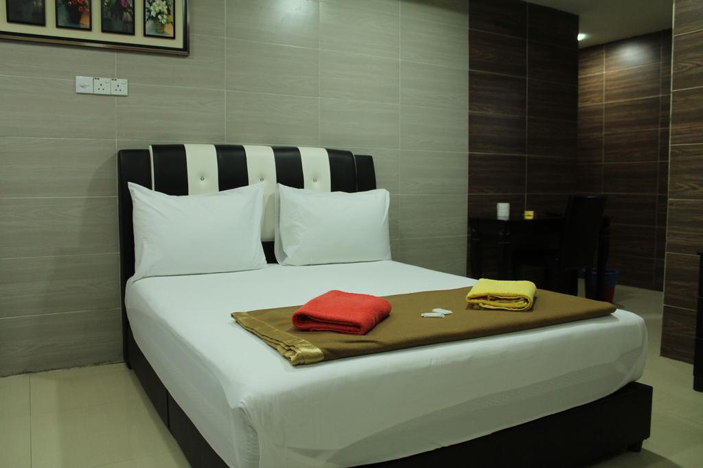 Serdang Business Hotel, Kuala Lumpur