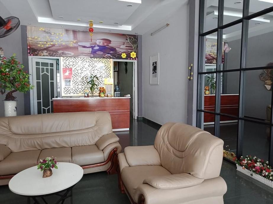 My Hotel and Spa, Thanh Khê