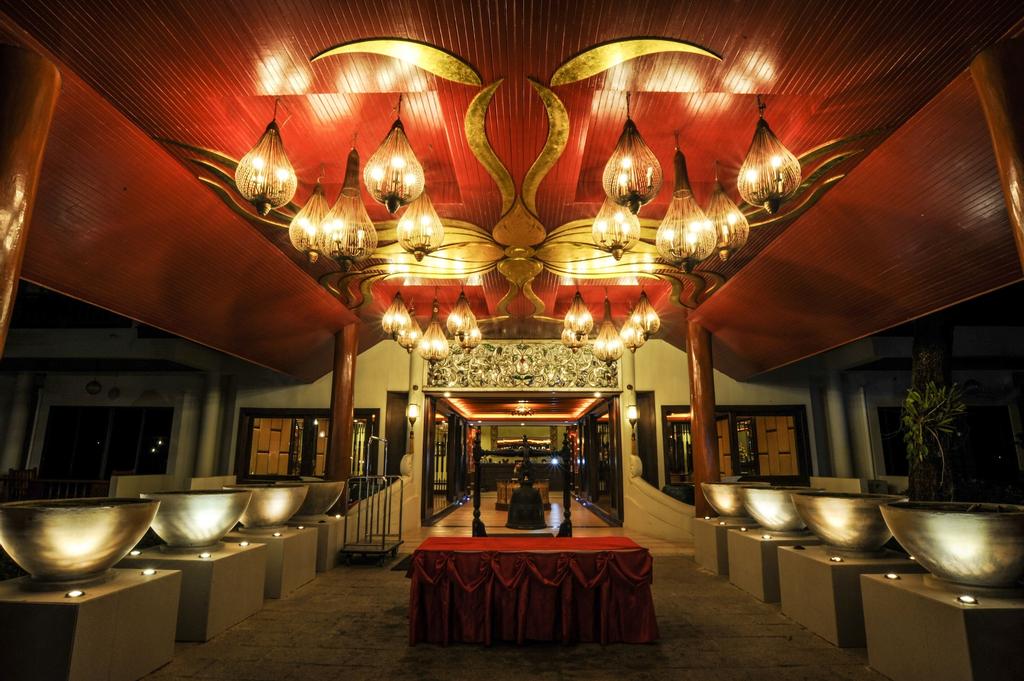 Suan Bua Hotel & Resort, Hang Dong