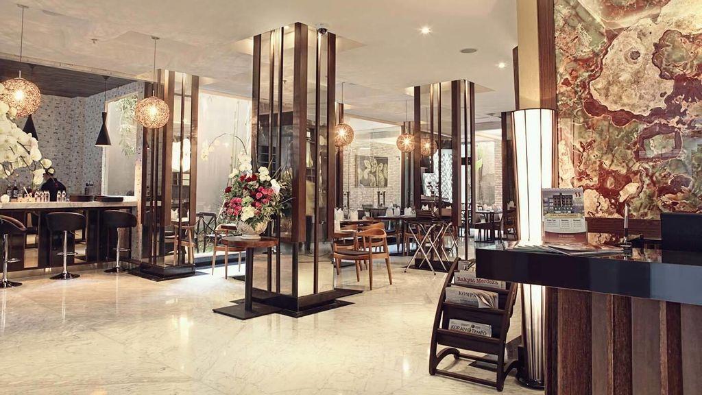 Sotis Hotel Falatehan Jakarta, South Jakarta