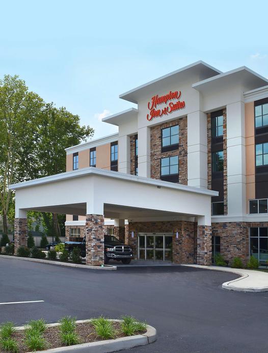 Hampton Inn & Suites Philadelphia/Media, Delaware