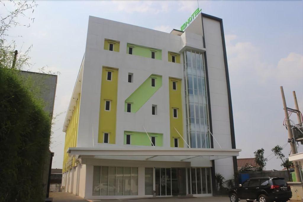 IZI Hotel, Bogor