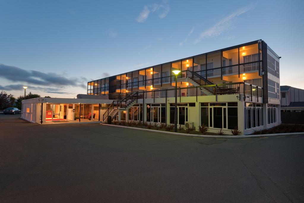 The Ashley Hotel Christchurch, Christchurch