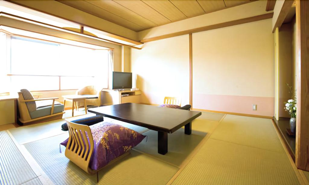 Sun Urashima Yuki no Sato, Toba