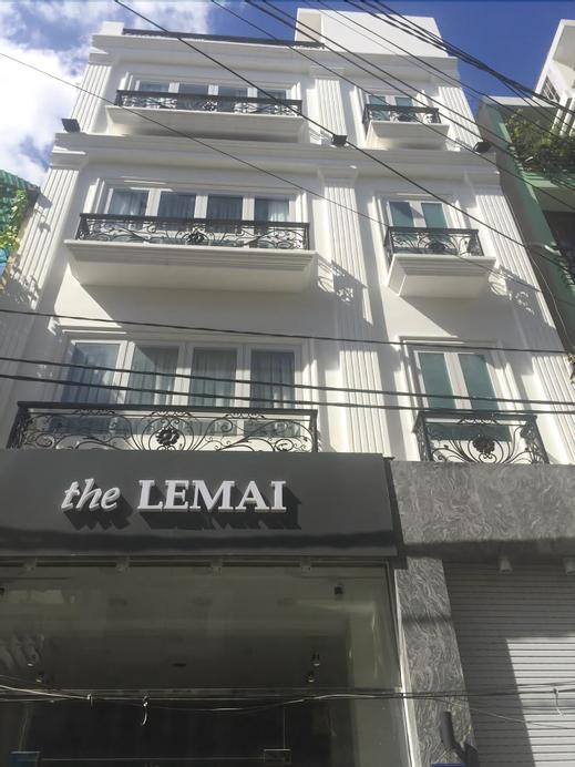 The Lemai Apartment, Quận 3