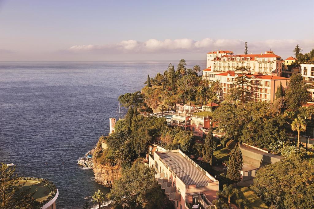 Belmond Reid's Palace, Funchal