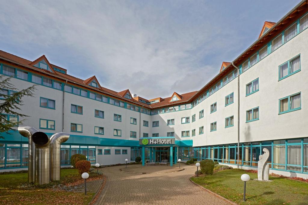H+ Hotel Stuttgart Herrenberg, Böblingen